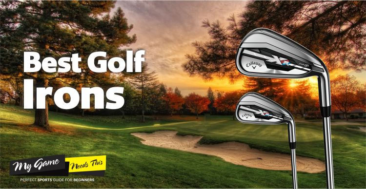 Golf Irons Featured Image