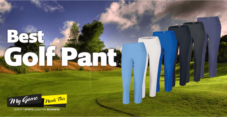 Golf Pant Featured Image