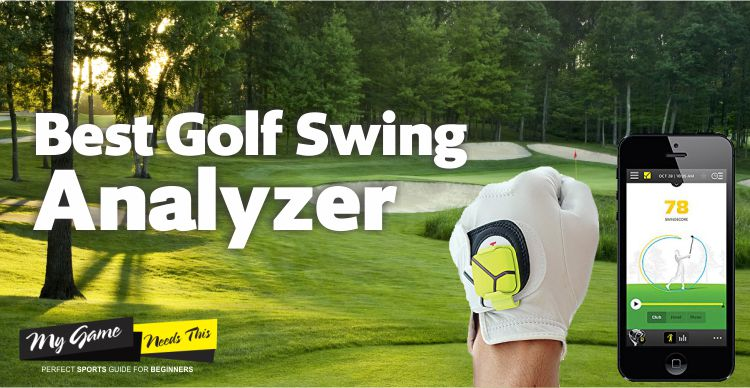 Golf Swing Analyzer Featured Image