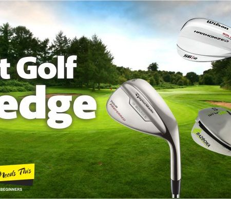 🥇8 Best Golf Wedges For Mid-Handicappers 2021