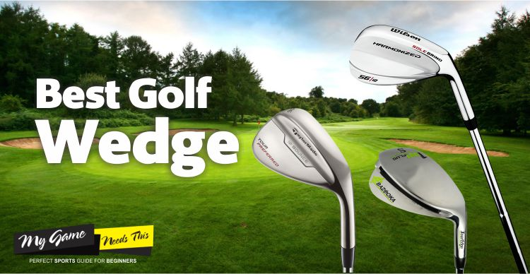 Golf Wedge Featured Image