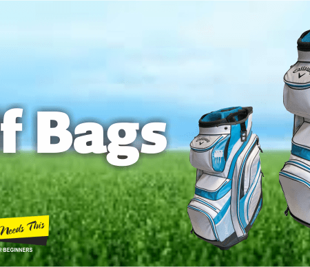 🥇Unique Golf Bags 2021 – Cut To Your Requirements!