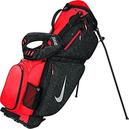 Nike Air Sports Stand Bag Review