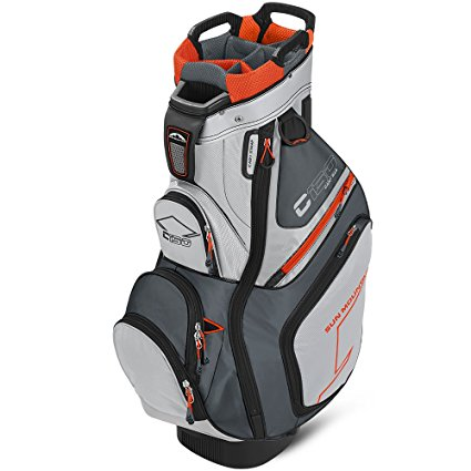 Sun Mountain 2016 C-130 Golf Cart Bag