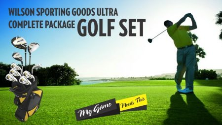Wilson Ultra Complete Golf Club Set Reviews – Best For The Money