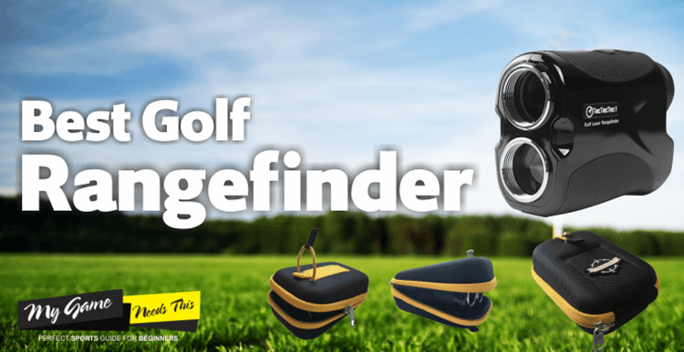 Golf Rangefinder Featured Image