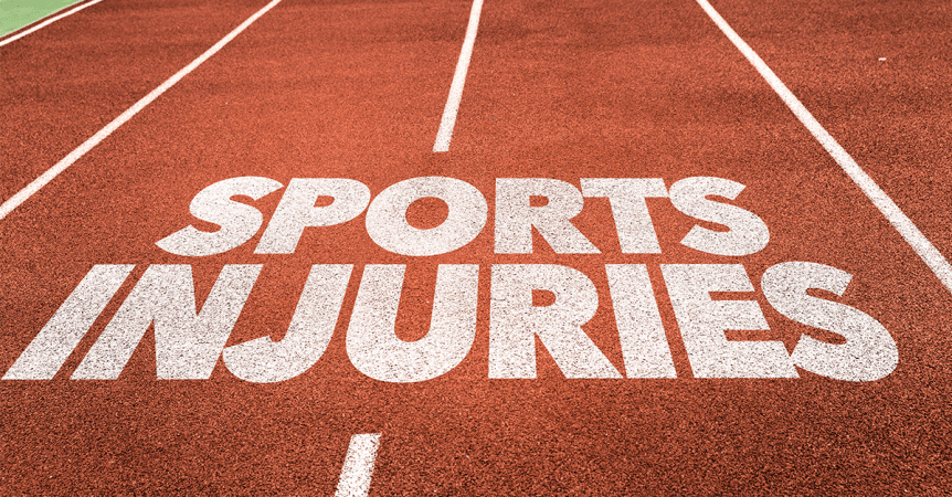 5 Ways To Avoid Sports Injuries [Infographic]