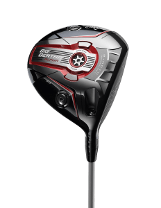 Callaway Men's Big Bertha Alpha 815 Driver