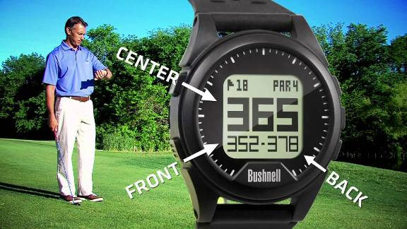 gps golf watch