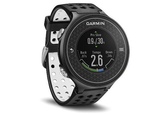 Garmin Approach S6 Golf GPS Watch Review