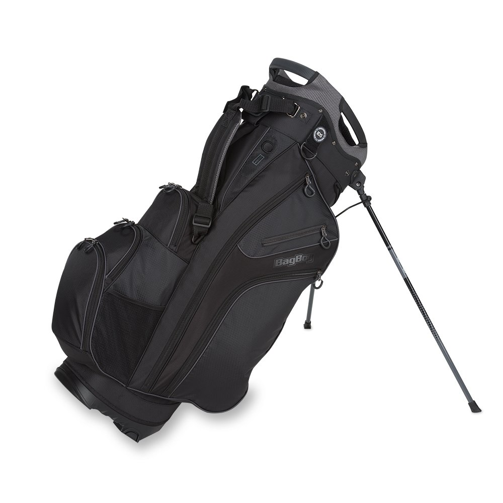 lightest golf carry bag