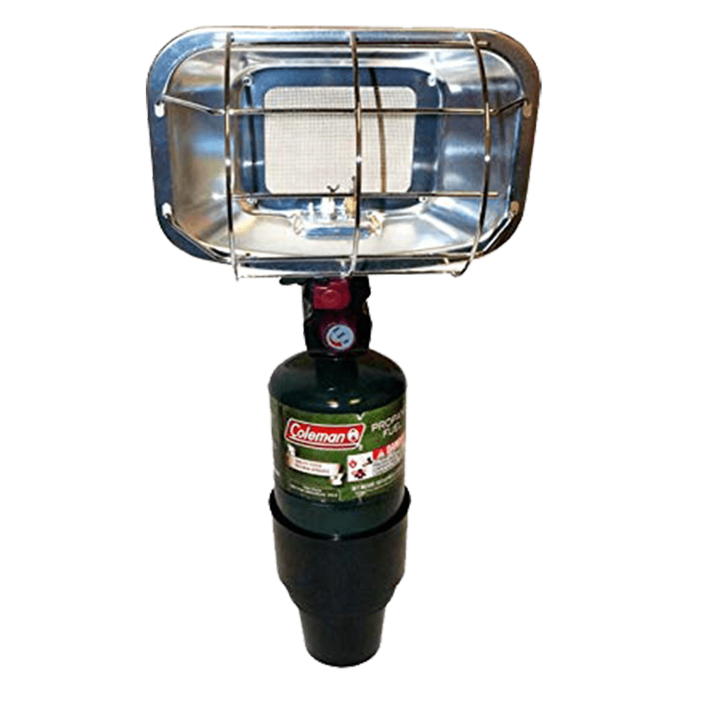 propane golf cart heater