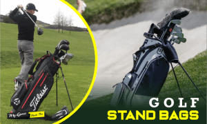 GOLF-STAND-BAGS