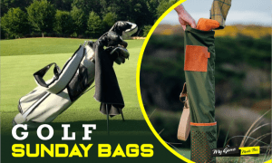 GOLF-SUNDAY-BAGS