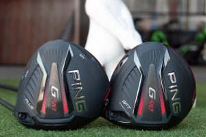 new ping driver