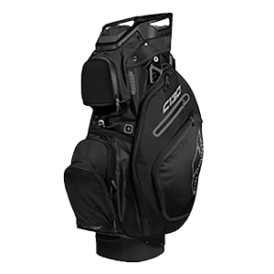 sun mountain push cart bag