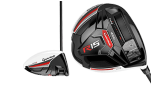 Taylormade R-15 Driver