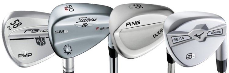 best wedges for spin