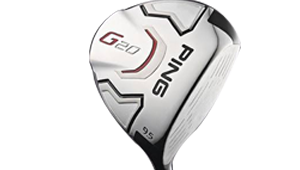 Ping G-20 Drivers
