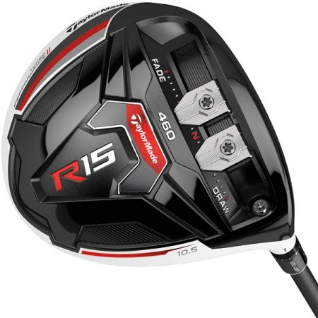 🥇 Taylormade R15 460 Driver Review [Updated for 2021 & Easy To Read]