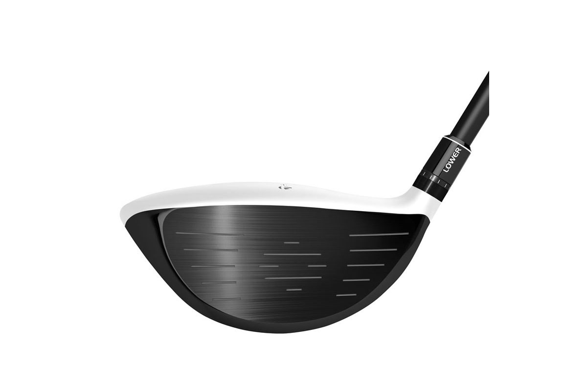 taylormade drivers by year