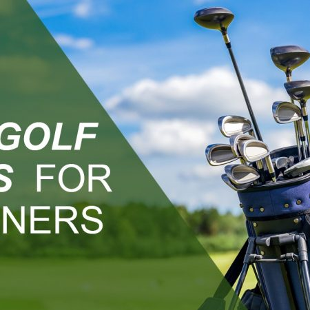 🥇 Best Golf Club Sets For The Money 2021