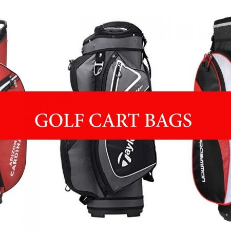 🥇5 Best Golf Cart Bags 2021 – Top Reviews And Comparison
