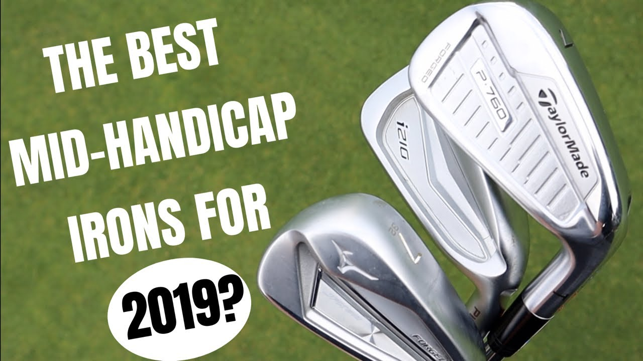 best game improvement irons of all time