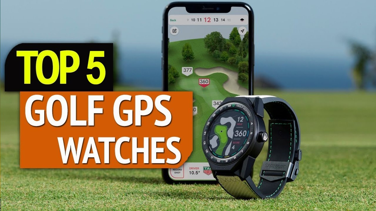 best golf watch gps