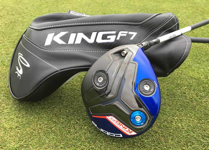 KING F7 Review