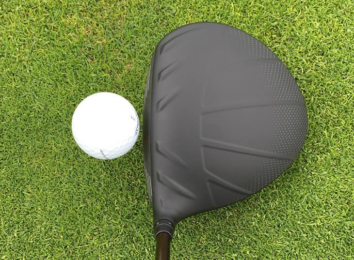 ping g400 driver used