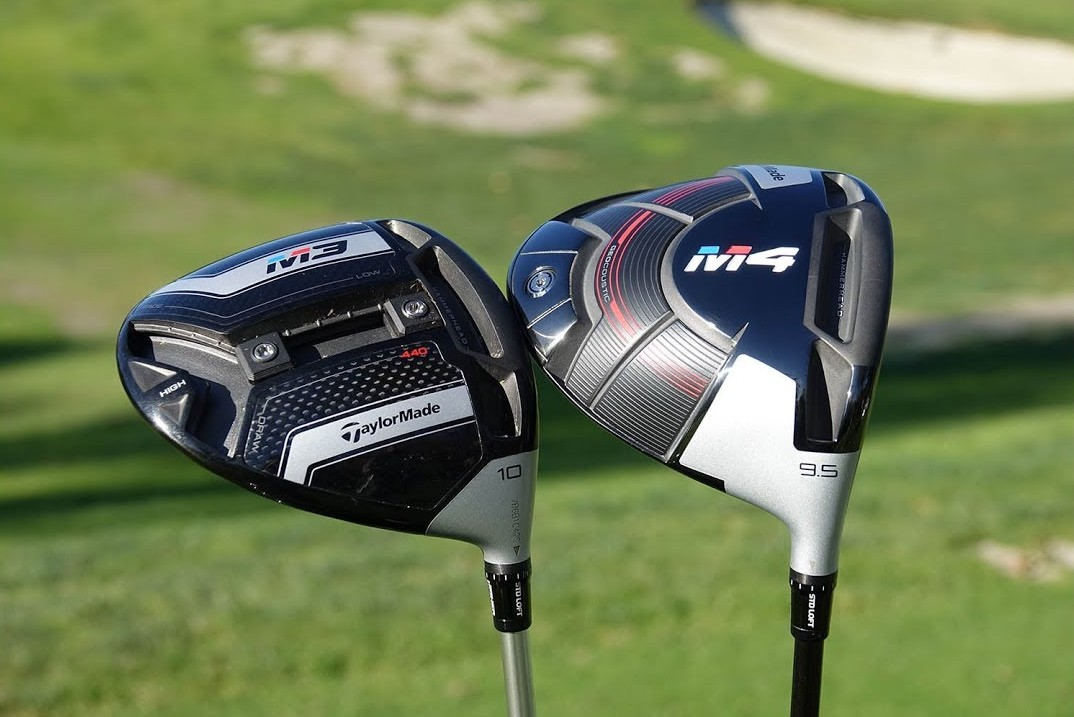 taylormade m3 vs m4