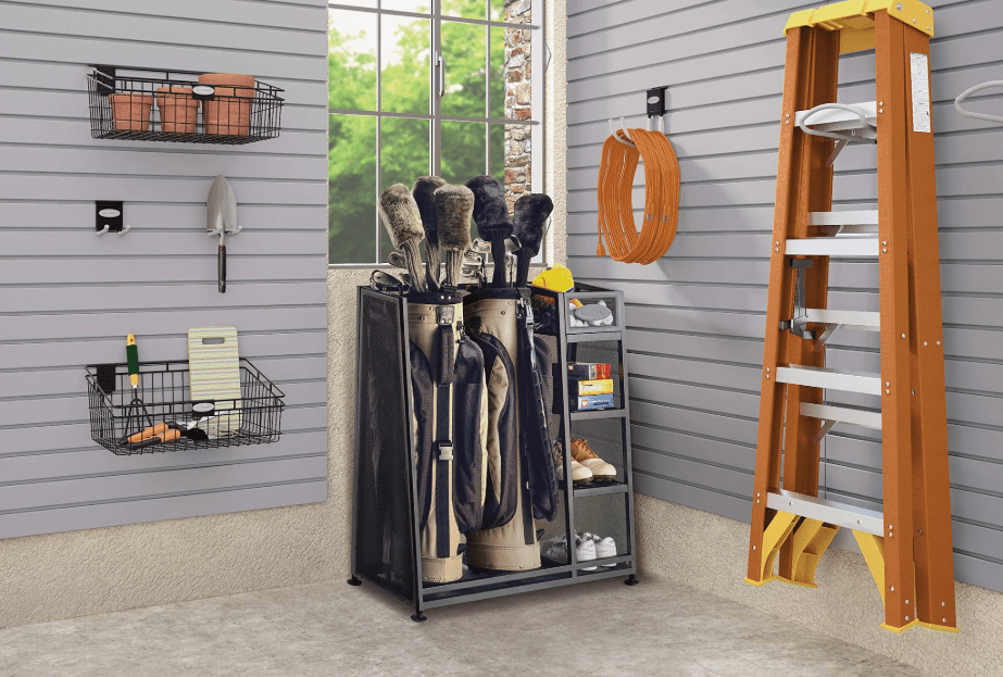 Best Golf Bag Organizer