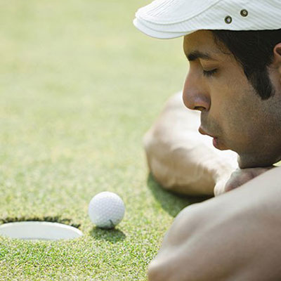 how long to play 9 holes of golf