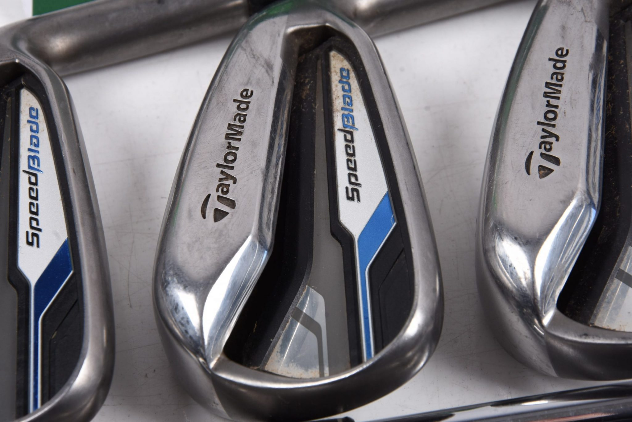 speed blade irons review