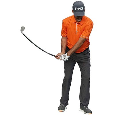 golf swing training aids