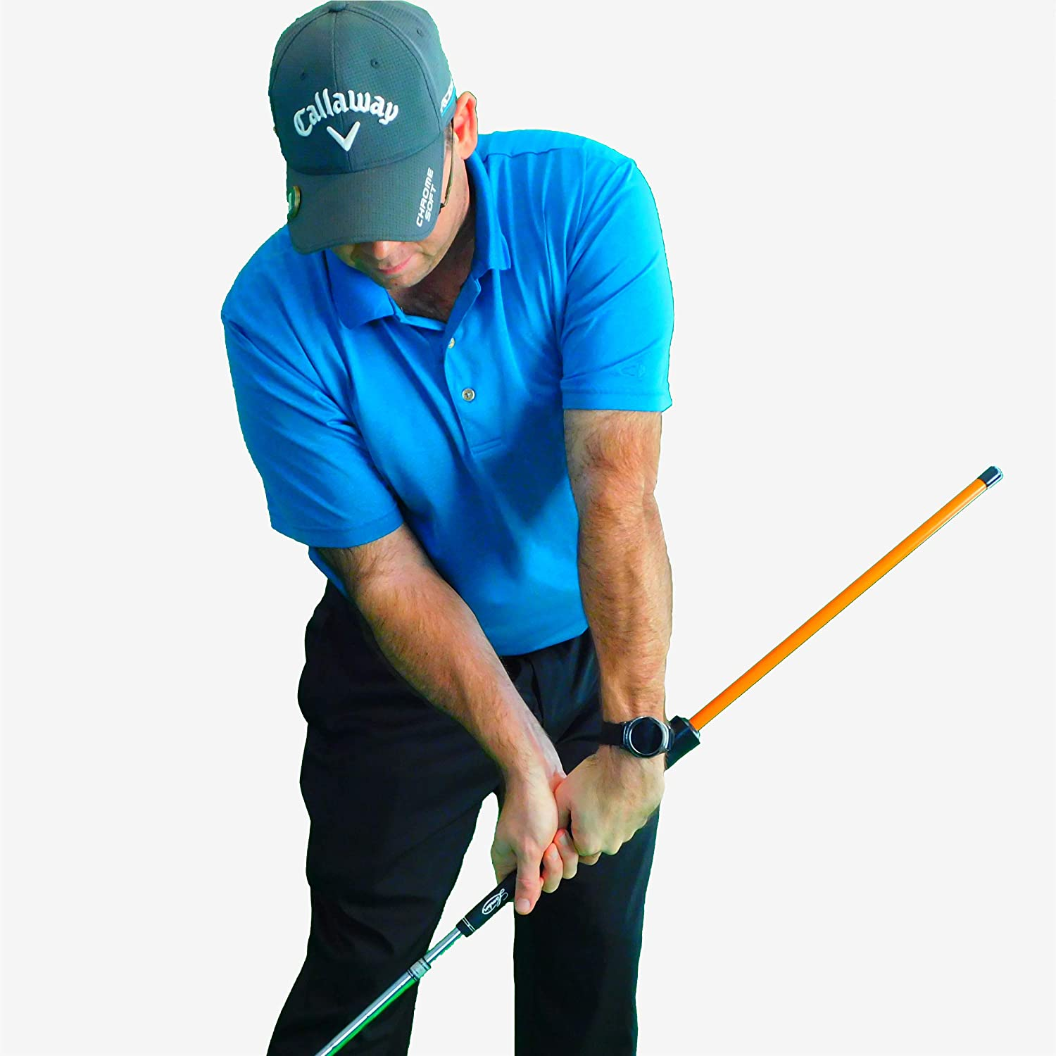 golf swing path trainer