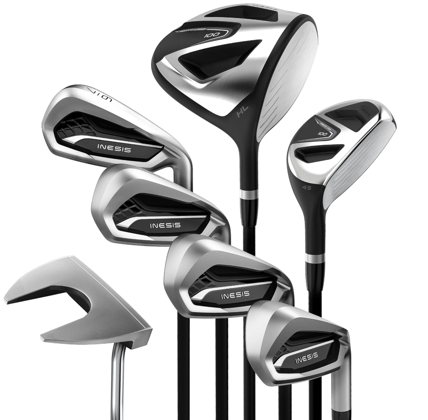 best used golf drivers