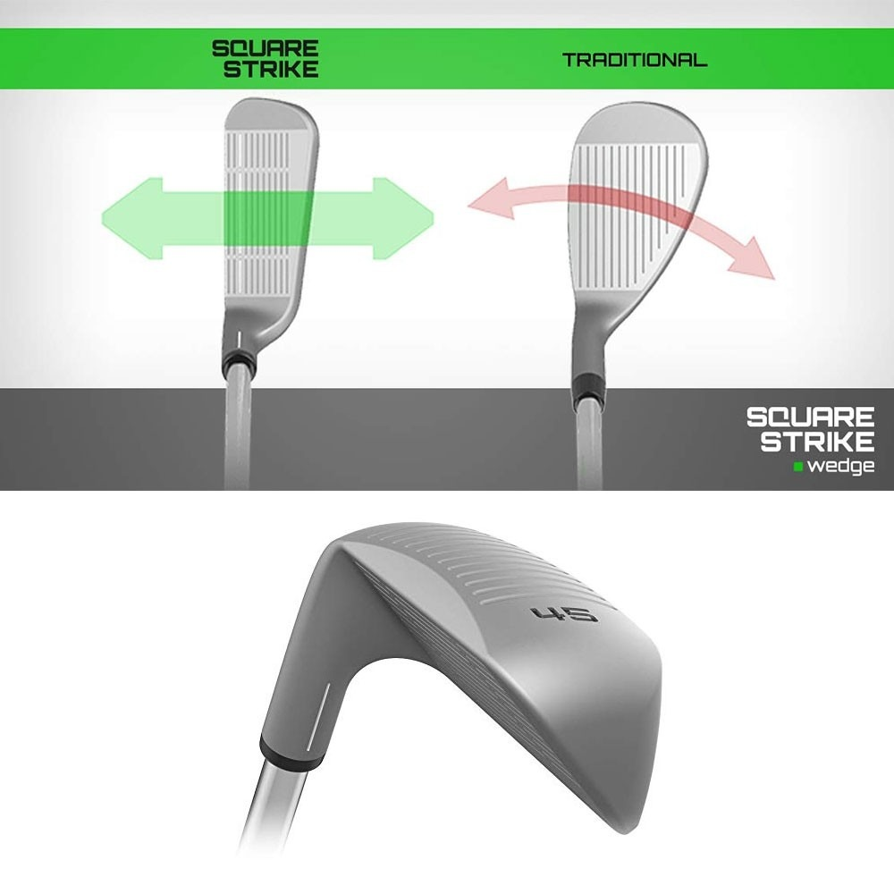 square strike wedge amazon