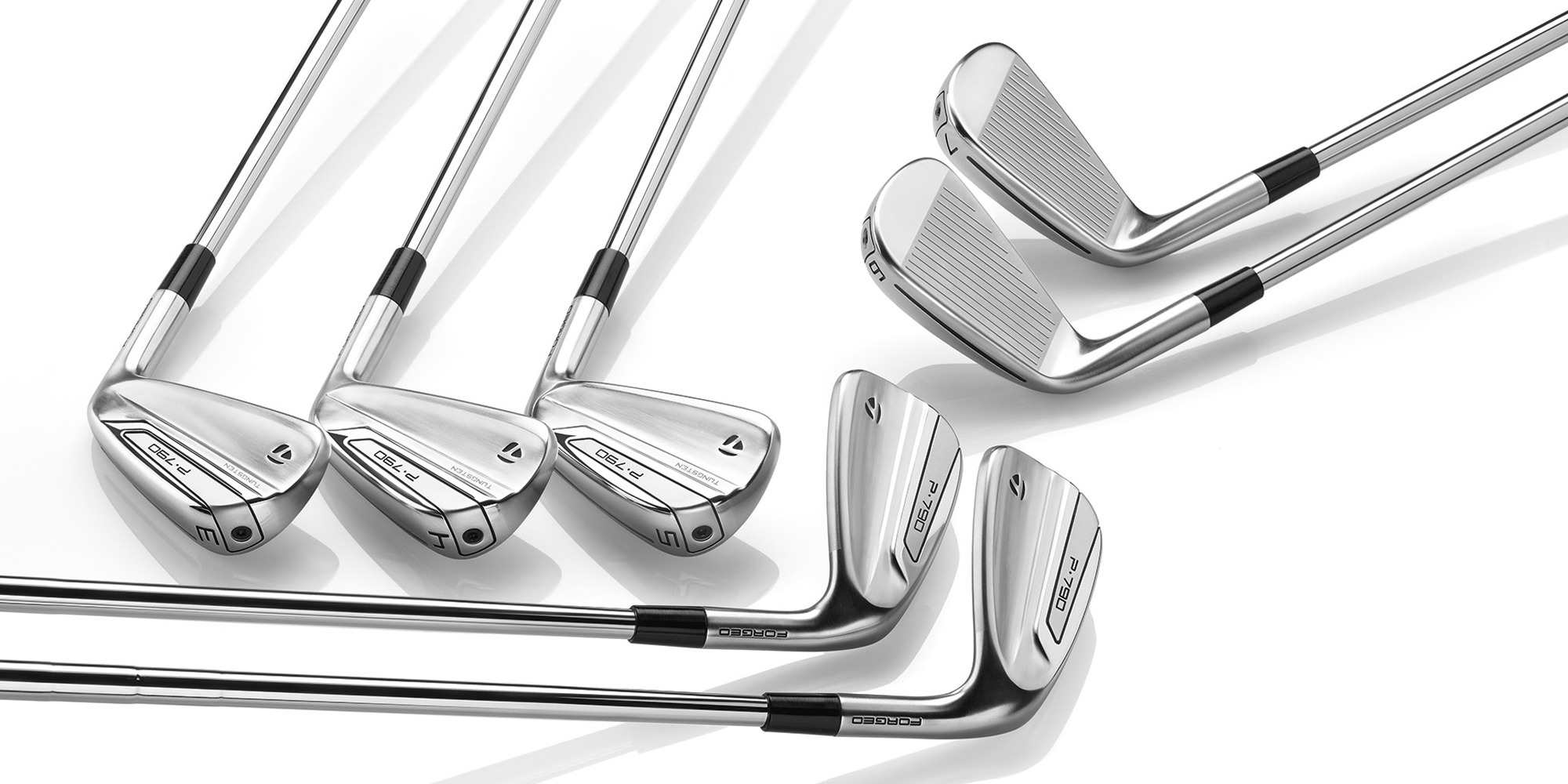 taylormade p790 specs