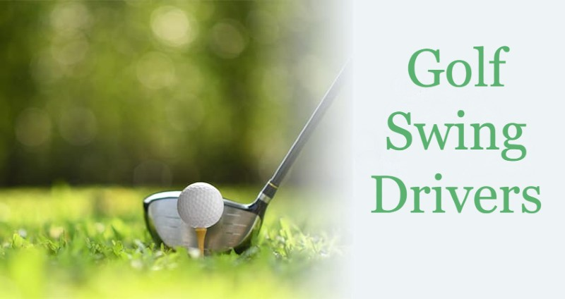 Golf Swing Drivers
