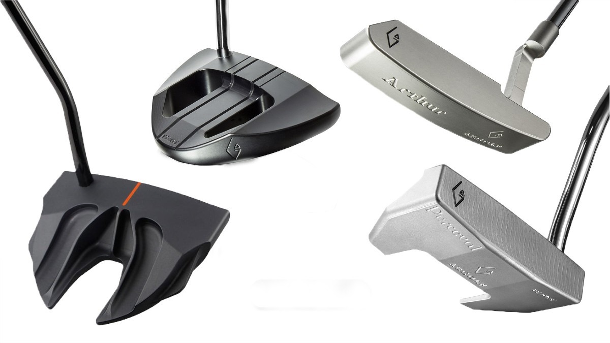 best golf putters