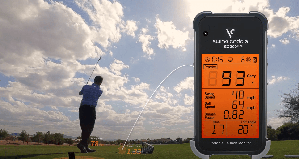 golf launch monitor reviews