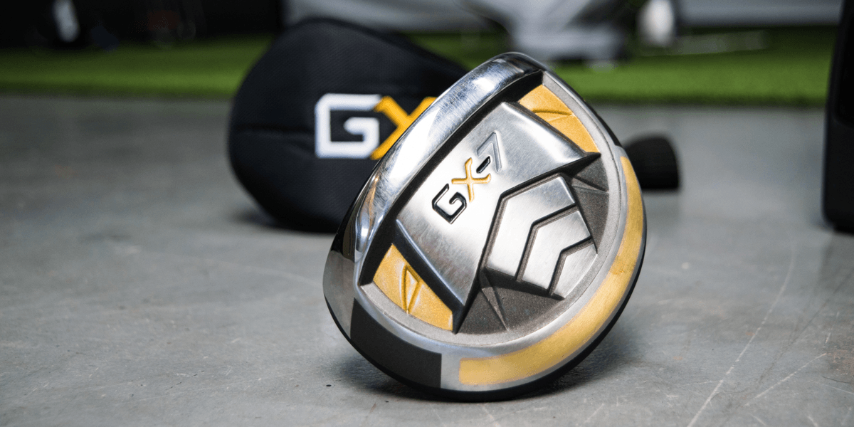 gx7 driver golf review
