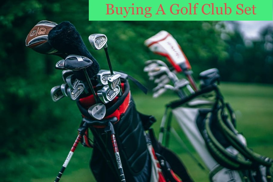 Top Rated Women's Golf Clubs