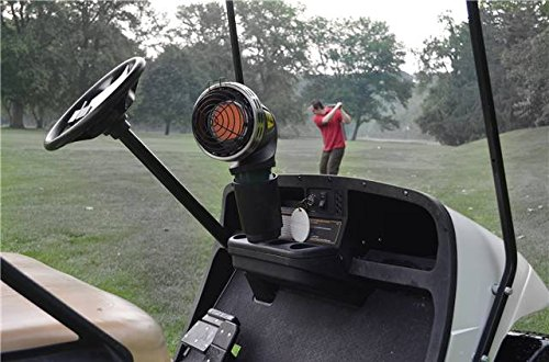 heater for golf cart