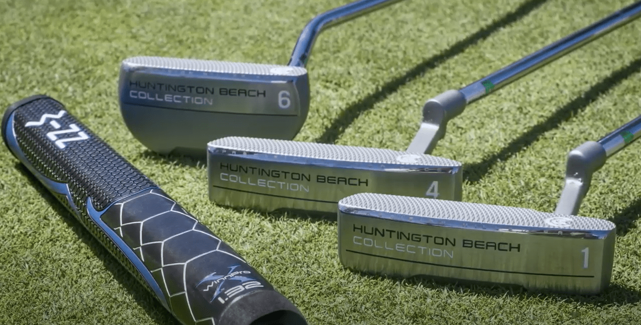 blade style putter