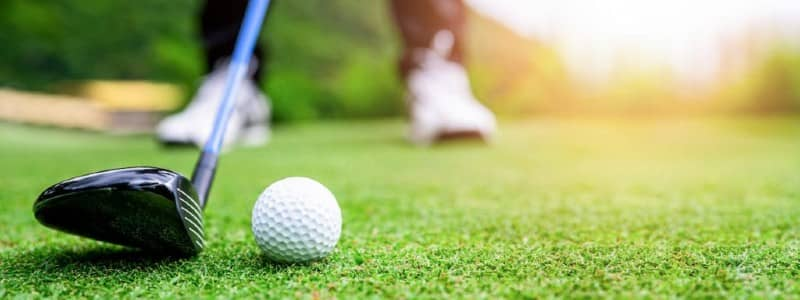 what is the longest golf ball