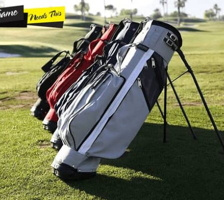 🥇Best & Lightest Golf Stand Bags Reviews – Include 14 Way Types -2021